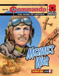 Commando issue 5175