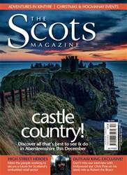 The Scots Magazine issue December 2018