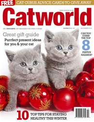 Cat World issue Issue 489