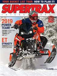 SuperTrax issue Volume 30 Issue 2