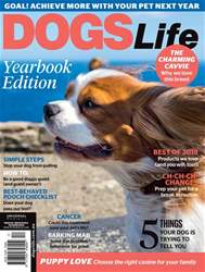 Dogs Life issue Dogs Life