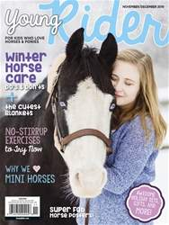 Young Rider issue Nov/Dec 2018