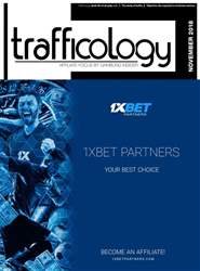 Trafficology issue Trafficology