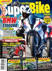 Superbike Italia issue Novembre 2018