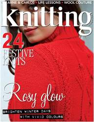 Knitting issue December 2018