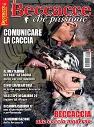 BECCACCE CHE PASSIONE issue N. 06/2018 Novembre - Dicembre