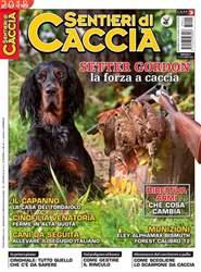 SENTIERI DI CACCIA issue Novembre 2018