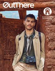 OutThere issue #11 Marvellous Marrakech