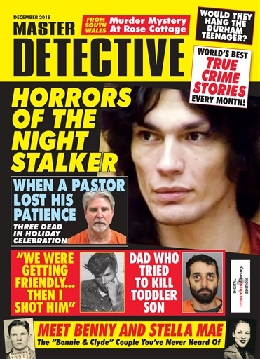 Master Detective Digital Issue