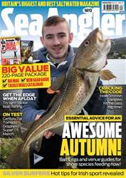 Sea Angler issue Issue 564