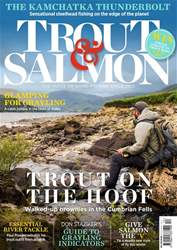 Trout & Salmon issue December 2018