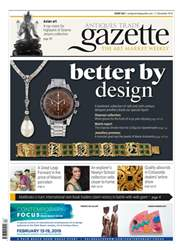 Antiques Trade Gazette issue 2367