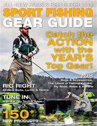 Sport Fishing Guides issue Sport Fishing Guides