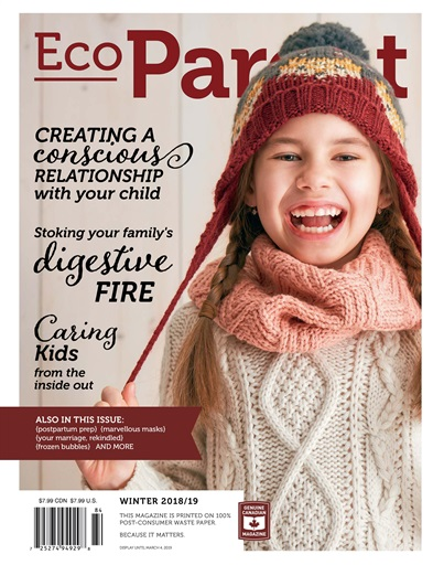 Ecoparent Magazine Preview