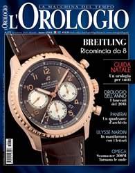 L'Orologio issue L'Orologio 272