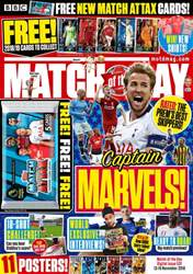 Match of the Day issue Issue 531