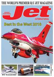 RC Jet International issue RC Jet International Dec/Jan 2018