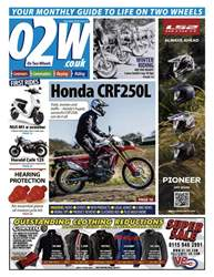 On Two Wheels December 2018 issue On Two Wheels December 2018