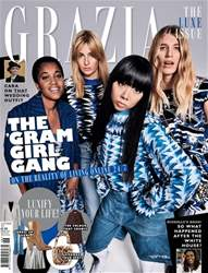 Grazia issue Issue 704