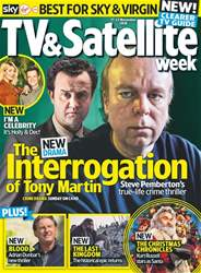 TV & Satellite Week issue 17th November 2018