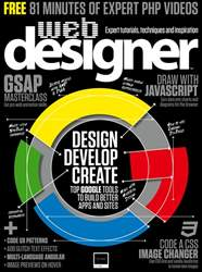 Web Designer issue Issue 281