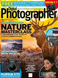 Digital Photographer issue Issue 207