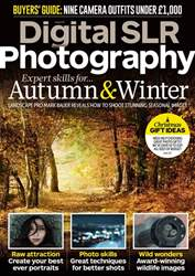 Digital SLR Photography issue December 2018