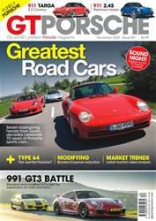 GT Porsche issue December 2018