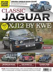 Classic Jaguar issue Dec/Jan 2018