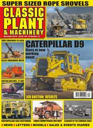 Classic Plant & Machinery issue December 2018
