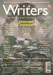Writers' Forum issue 206