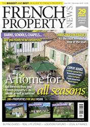 French Property News issue DEC 18