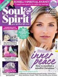 Soul & Spirit issue Dec-18