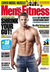 Men's Fitness issue January 2019