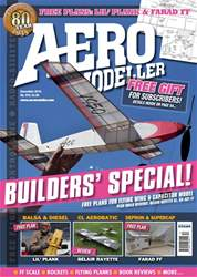 AeroModeller issue Dec 18