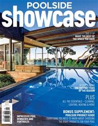 Poolside Showcase issue Oct Issue#29 2018