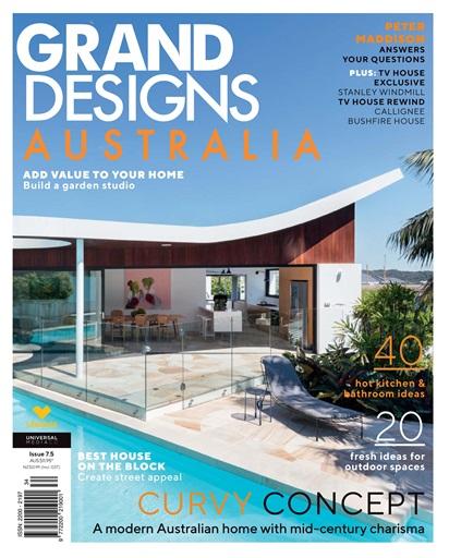 Grand Designs Australia Reviews