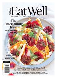 WellBeing issue EW Issue#21 2018