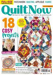 Quilt Now issue Issue 56