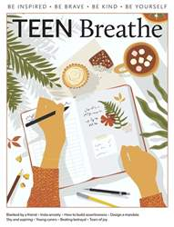 Teen Breathe issue TB009