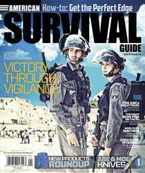 American Survival Guide issue January 2019