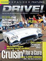 Drive issue January 2019