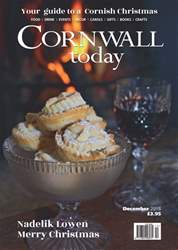 Cornwall Today issue Dec-18