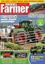 Model Farmer issue Model Farmer Issue No. 48