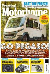 Practical Motorhome issue January 2019