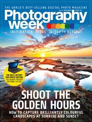 Photography Week issue Issue 321