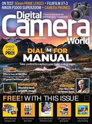 Digital Camera World issue December 2018