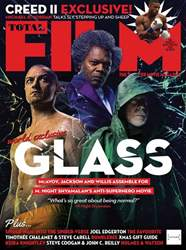 Total Film issue December 2018