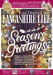 Lancashire Life issue Dec-18