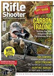Rifle Shooter issue Dec 18